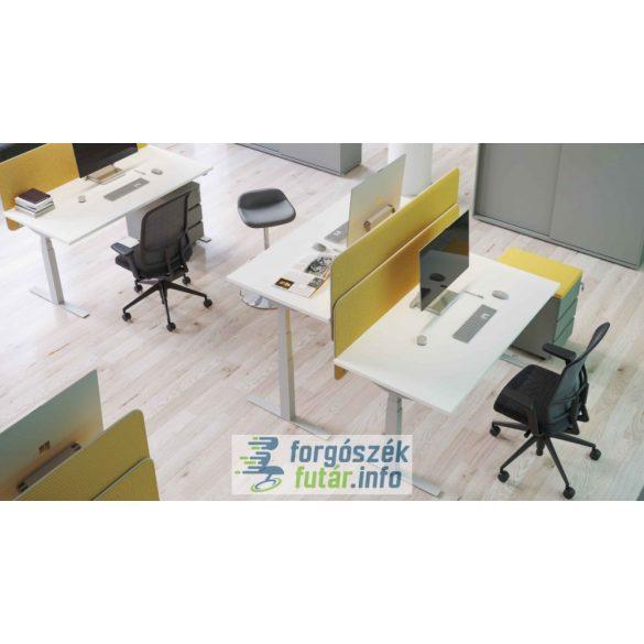 EXTEND 10F fémlábas íróasztalok
