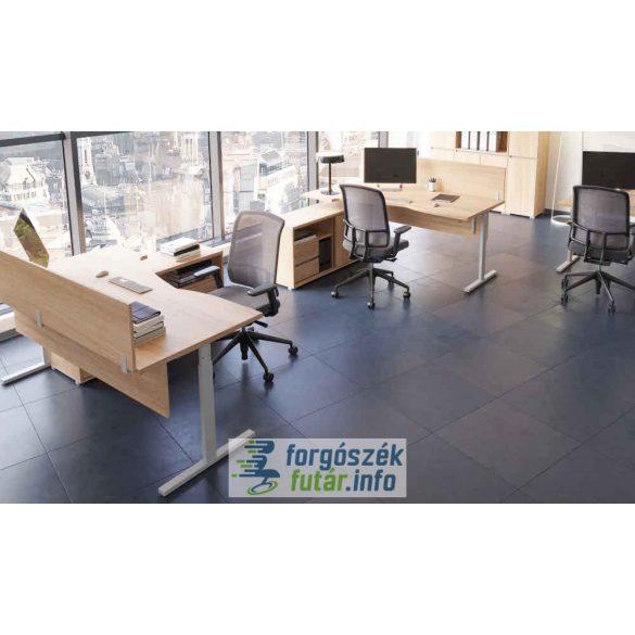 EXTEND 6F fémlábas íróasztalok