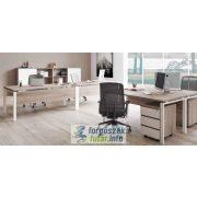EXTEND 5F fémlábas íróasztalok